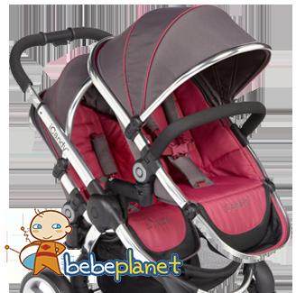 eCommerce Bebeplanet