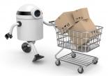 robots recomendadores de productos