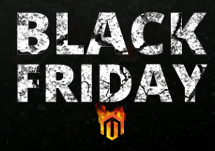 BlackFriday con Magento