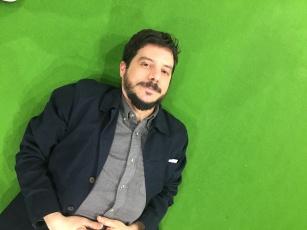 Sergio Aguilar, responsable de comercio digital y venta externa del Museo Thyssen-Bornemisza