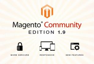 Magento Community Edición 1.9