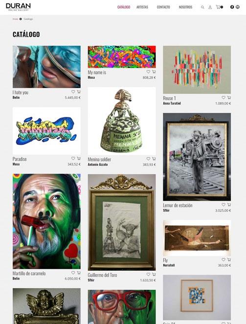 Duran Gallery